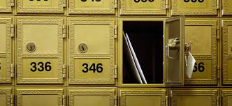 Inbox to PO Box